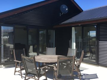 Townhouse feel in Irishman Drive - Stay Twizel