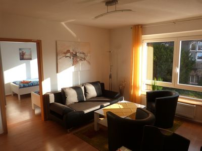 Photo for Apartment in the center of the Ruhrgebiet