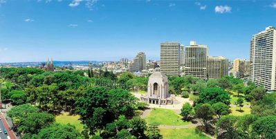 Photo for 1BR Apartment Vacation Rental in Darlinghurst, New South Wales
