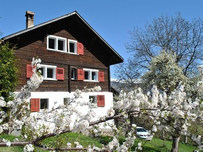 Photo for Holiday house Obersaxen for 6 - 8 persons with 3 bedrooms - Holiday house