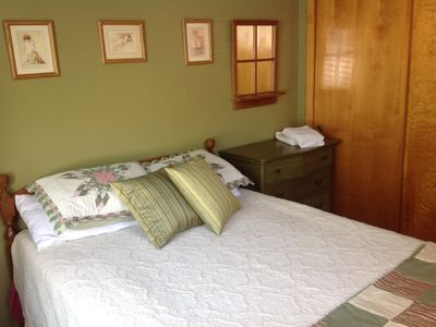 Photo for Fully furnished 4 bed, tri-level condo with 2 cozy lofts.