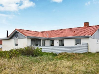 Photo for Welcoming Holiday Home in Frostrup on Beach