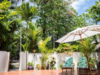 Photo for Beachfront Hideaway @ Port Douglas