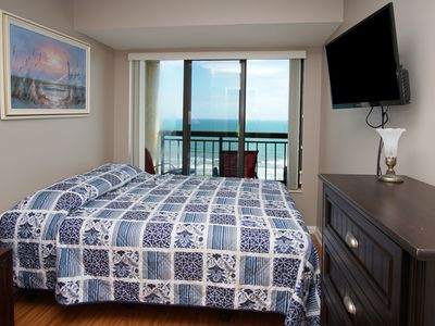 Photo for Buena Vista Plaza, spacious North Myrtle Beach oceanfront condos