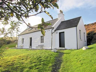 Photo for 2 bedroom accommodation in Boreraig, near Dunvegan
