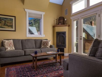 Photo for Snuggle Up in the Cutest & Coziest Little Condo in Telluride