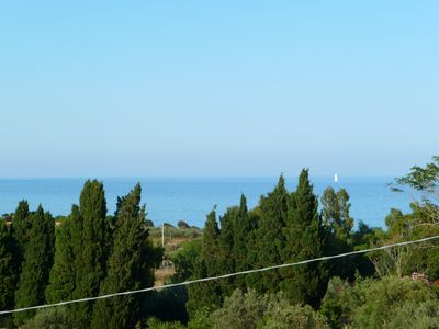 Photo for FARMHOUSE 500M FROM THE SEA 6/8 BEDS