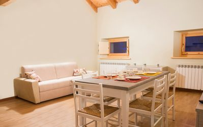 Photo for Bright 2bdr close to Parco Tre Cime