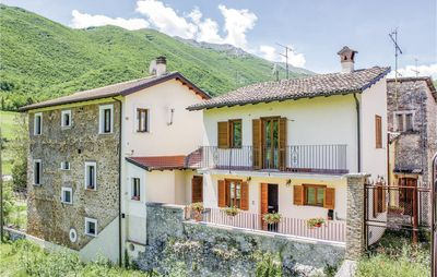 Photo for 1 bedroom accommodation in Santi di Preturo AQ