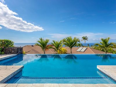 Photo for **Discount Rates Apply** Blue Hawaii, a 3 Bedroom + Bonus room & 3.5 Bath Private Home