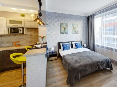 Photo for Comfort apartments in Moscow
