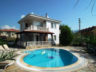 Photo for Villa With Private Pool In Well Maintained Garden