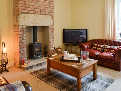 Photo for 2 bedroom accommodation in East Burton, near Bamburgh