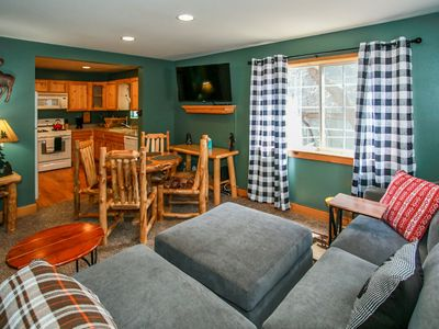 Photo for *RELAXING SUGARLOAF RETREAT~Cozy Loft~Streaming TV