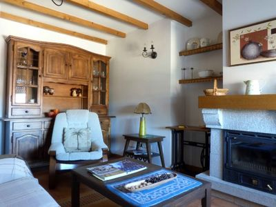Photo for Casa Rural Las Nieves for 4 people