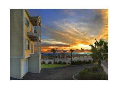 Photo for BEACHFRONT 4 bed/4 Bath 1/2 Block from the Main strip of Flagler Avenue & shops
