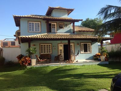 Photo for House Duplex in Baia Formosa beach for 8 persons 400m², 3 Qts, 1 suite
