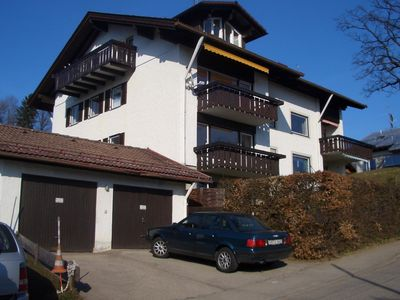 Photo for Apartment / app. for 4 guests with 65m² in Sonthofen (71902)