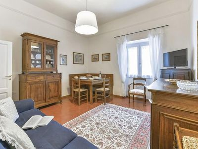 Photo for Contessina apartment in Santa Croce with WiFi & air conditioning.