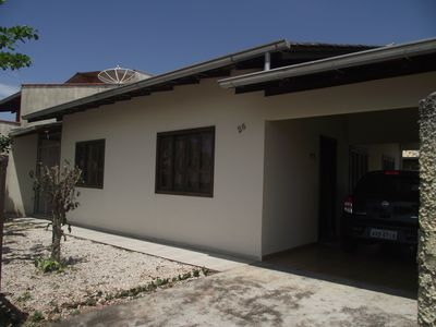 Photo for House 3/4 block from the sea 25km from the Beto Carrero