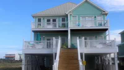No Damages from The Hurricanes - Booking now for Spring and Summer Rentals..