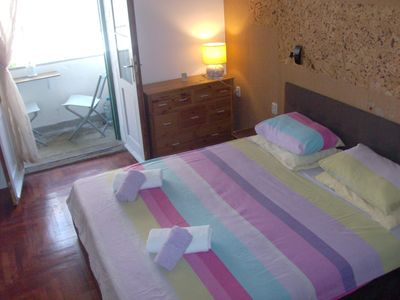 Photo for Cosy Beach apartment Petko, near the center near the beach