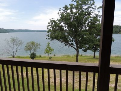 Photo for 2BR Condo Vacation Rental in Kimberling City, Missouri