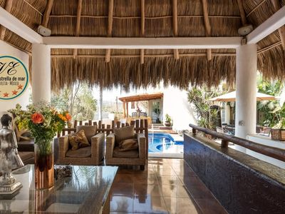 Photo for 4BR House Vacation Rental in Sayulita, NAY