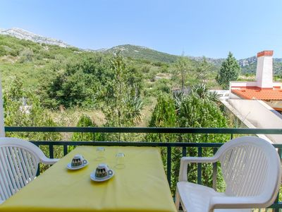 Photo for Apartments Spomenka (53251-A4) - Orebic