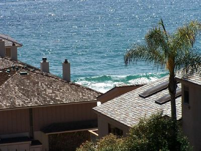Photo for LUXURY LAGUNA BEACH COTTAGE-- 2019- 2020 Early Booking Disc. -Newly Remodeled