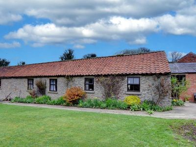 Photo for Cottage in a picturesque area near York Moors National Park