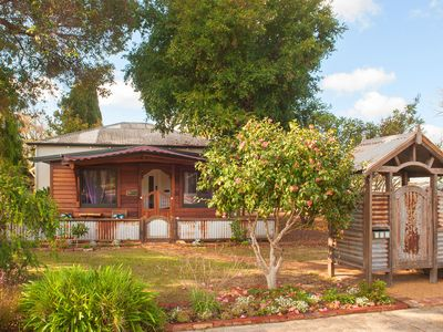 Photo for Heritage Cottage - In the heart of Margaret River!