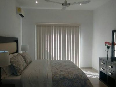 Photo for Apartment in Merida with Parking, Internet, Washing machine, Air conditioning (961239)