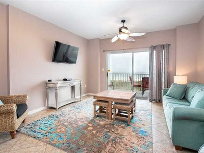 Photo for Tidewater 204: 1 BR / 1 BA condo in Orange Beach, Sleeps 6