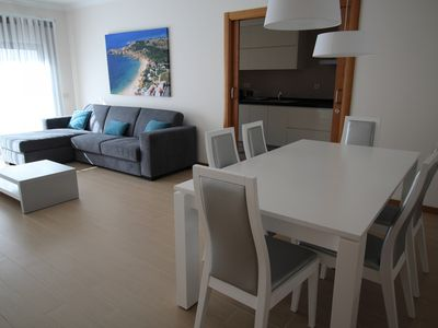 Photo for 2 Bedroom Apartment Praia Rocha/Rocha Prime B1-2