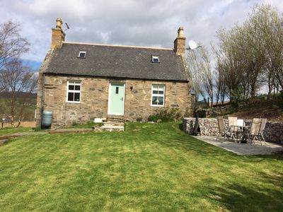 Photo for Beautiful Traditional Cottage in the Heart of Rural Aberdeenshire