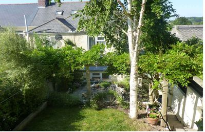 Photo for Stylish four bedroom house in Central Totnes, sleeps 6 to 8
