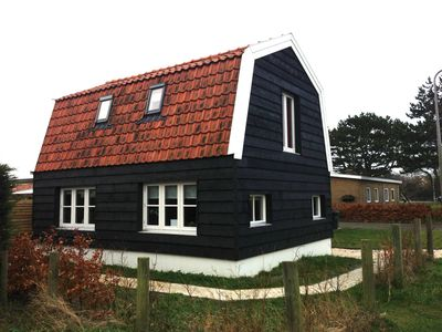 Photo for Holiday home in Egmond Zandloper cozy and comfortable