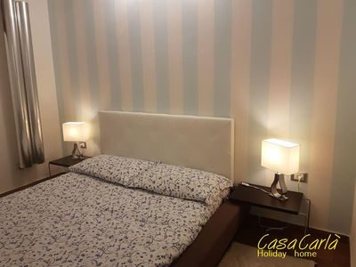 Photo for Holiday apartment Monserrato for 1 - 2 persons with 1 bedroom - Holiday apartment