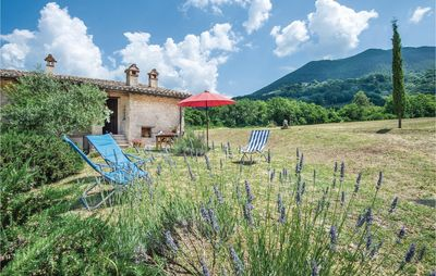Photo for 1 bedroom accommodation in Spoleto  PG