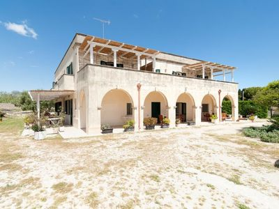 Photo for Vacation home Otranto sea trilo  in Otranto, Puglia - Salento - 5 persons, 2 bedrooms