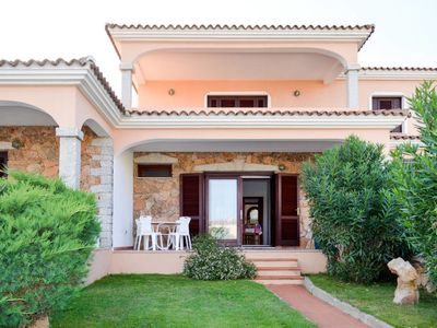 Photo for Apartment Residence Lu Fraili (TEO220) in San Teodoro - 4 persons, 1 bedrooms