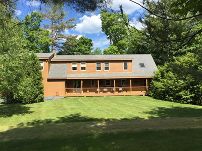 Photo for 5BR House Vacation Rental in Ludlow, Vermont