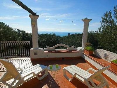 Photo for Marina di Camerota - Stunning Villa up to 8 people