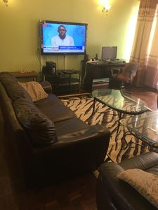 Photo for Elegant Fully furnished 3 bed apartment