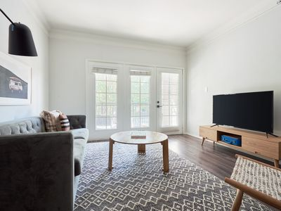 Photo for Sonder | South Congress | Chic 1BR + Balcony