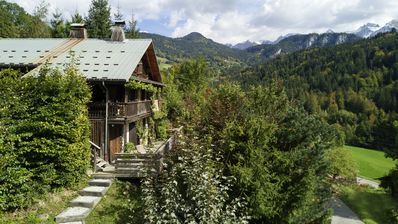 Photo for Charming Chalet for 10, near La Clusaz/Grand Bo