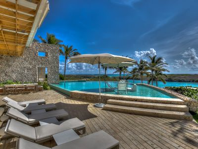 Photo for Pure Caribbean Luxury And Comfort