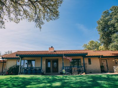 Photo for Perfect Wine Country Getaway
