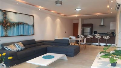 Photo for The Best Apartment Downtown Playa Perfect For Family Walking Distance From Ocean